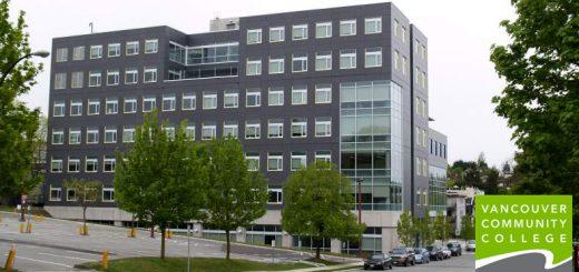 các trường cao đẳng cộng đồng ở canada