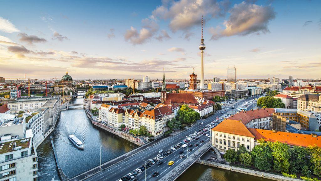 Danh sách các trường dự bị đại học ở Đức – thành phố Berlin.