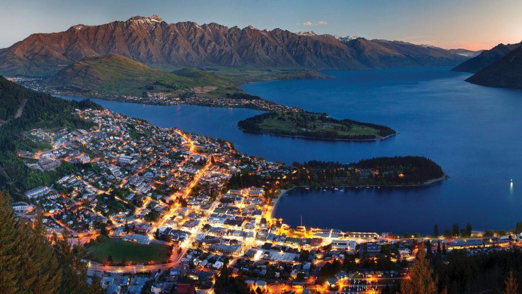 Hiện chưa có chính sách du học New Zealand không chứng minh tài chính.