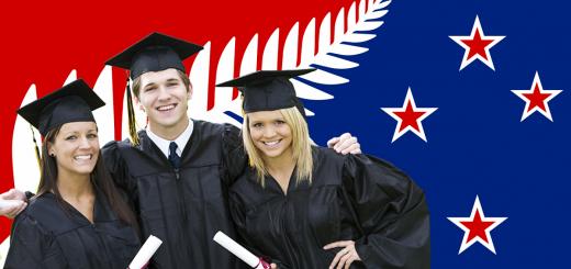 Du học New Zealand không chứng minh tài chính.