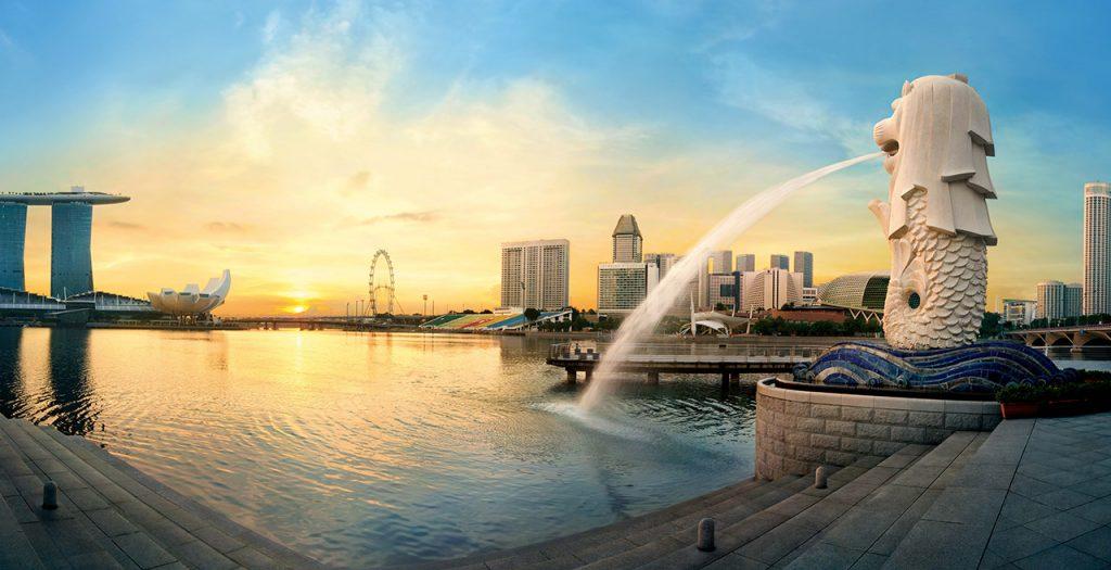 Singapore là câu trả lời cho thắc mắc nên đi du học nước nào rẻ.