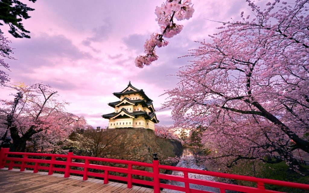 Nên đi du học nước nào rẻ thì hãy đến Nhật Bản.